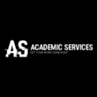 خدمات أكاديمية